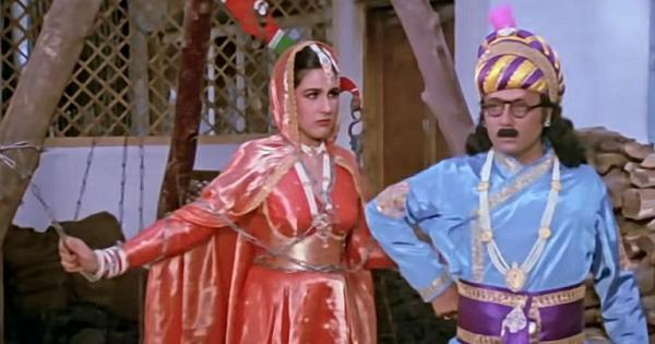 Basu Chatterjee classic 'Chameli Ki Shaadi' is one of the original small-town comedies