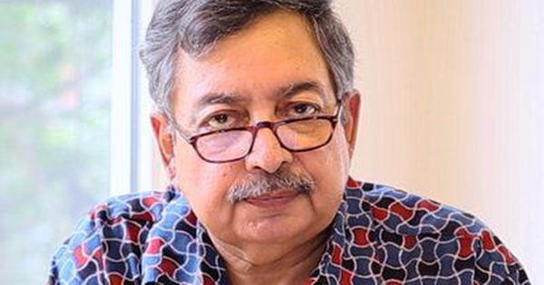Editors Guild criticises FIR against journalist Vinod Dua, calls it a 'brazen attack on free speech'
