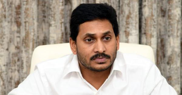 YSR Congress MP, who criticised CM Jagan Mohan Reddy, arrested for sedition