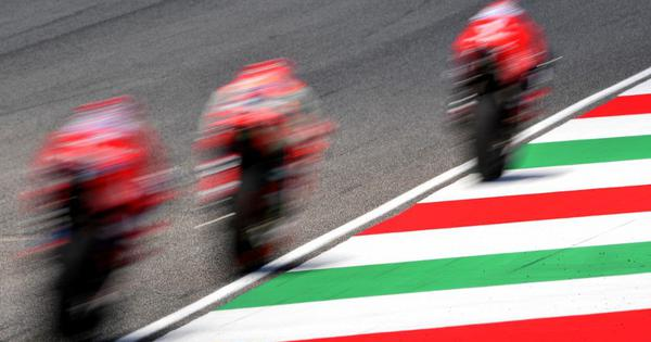 MotoGP: Shortened season to start on July 19 in Spain, four races possible outside Europe