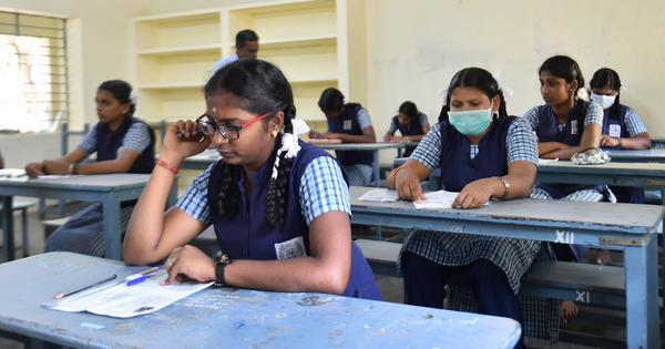Maharashtra SSC, HSC board exam 2021 timetable released at MSBSHSE website