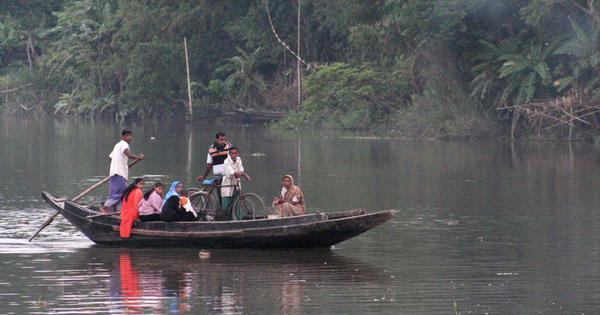 Cyclone Amphan: Community-run ecotourism can help rebuild livelihoods in the Sundarbans