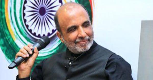 Farm bills: Suspended Congress leader Sanjay Jha says his party, BJP were on same page about reforms