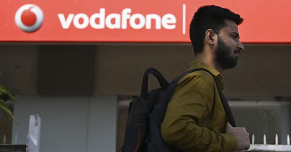 SC directs Income Tax department to refund Rs 833 crore to Vodafone Idea