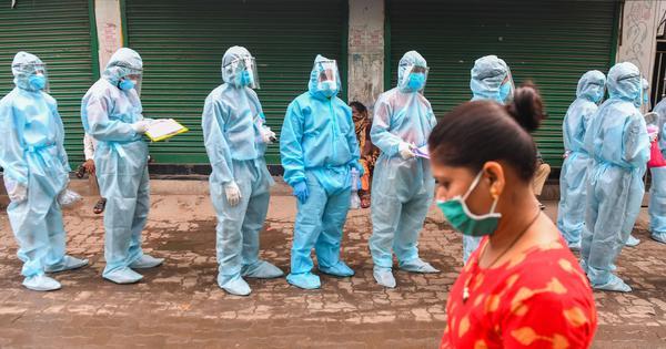 Coronavirus: Prohibitory orders imposed in Mumbai till July 15 amid rise in cases