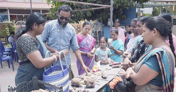 Eco India: Meet the people reviving local ingredients that have disappeared from India's food map