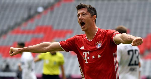 Coronavirus: Bayern Munich told to begin Bundesliga season behind closed doors due to surge in cases