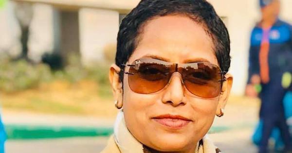 Former India shooter Pournima Zanane dies at 42