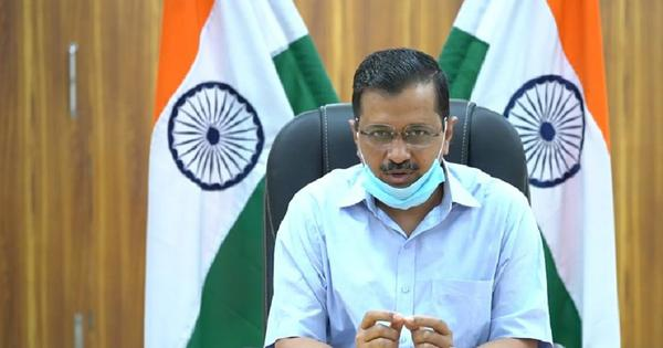 Kejriwal asks Centre to scrap provisions in Delhi University Act that obstruct starting new colleges