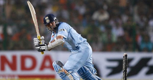 Watch: Nasser Hussain on why Sachin Tendulkar was a nightmare for him as England captain
