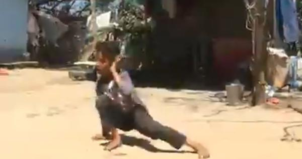 'Such a crazy talent': Young boy dances to Govinda's hits with amazing skill