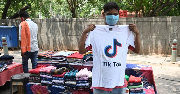 Explainer: What you need to know about India's ban on TikTok and other Chinese apps