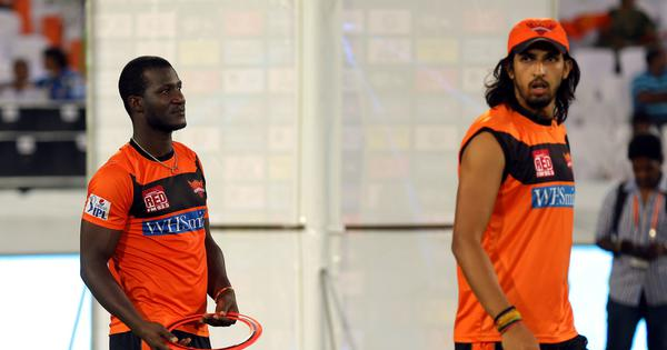Had a conversation with Ishant Sharma on racial slur and moved on, says Darren Sammy