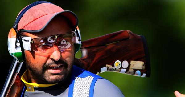 Shotgun champ Ronjan Sodhi is teaching Haryana Police how to shoot down drones: Report