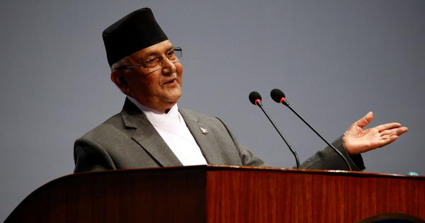 Nepal Prime Minister KP Oli meets president, party chief as calls for his resignation grow