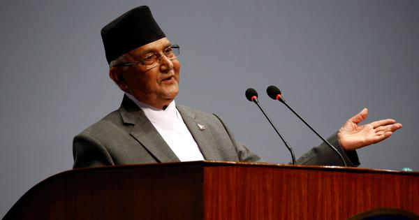 Nepal Supreme Court overturns Prime Minister KP Sharma Oli's decision to dissolve House
