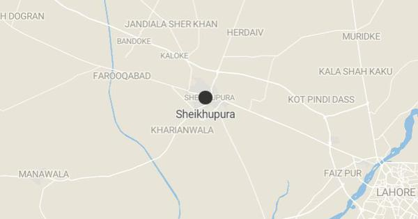 Pakistan: At least 15 Sikh pilgrims killed, 20 wounded as vehicle collides with train