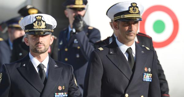 Italian marines case: Kerala CM opposes Centre's move to withdraw proceedings in Supreme Court