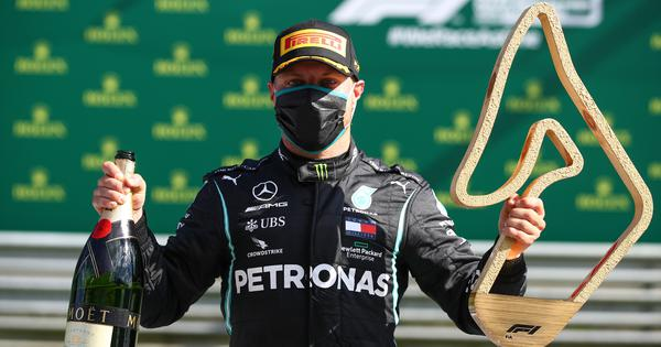 Formula One: Managed to dodge so many bullets, says Valtteri Bottas after Austrian GP win