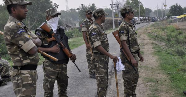 Kanpur encounter: Three more police officers, allegedly involved in shooting, suspended