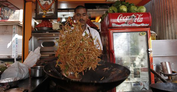 'I've learned a lot from them': A MasterChef contestant's ode to India's street food sellers