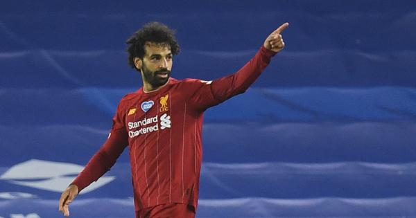 Premier League: Mohamed Salah keeps Liverpool on track for points record; Man City crush Newcastle