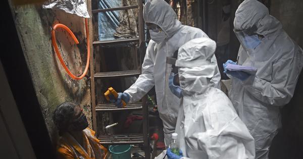 भारत में कोरोना वायरस संक्रमण का नया रिकॉर्ड, एक ही दिन में 28 हजार से ज्यादा मामले