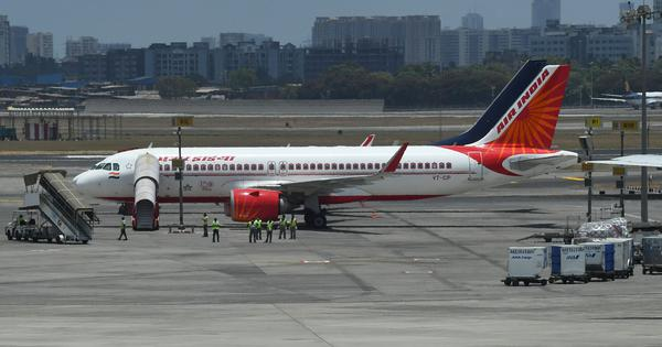 Air India servers hacked, data of 45 lakh passengers leaked