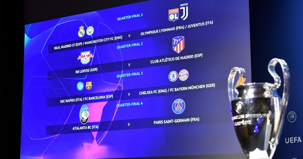 Super League of elite clubs will become boring: Uefa chief confident of Champions League's stature