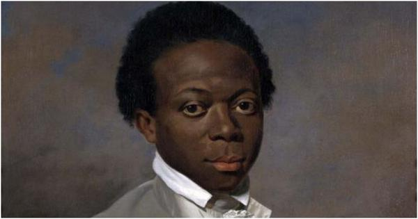 How an Indian man taken to Europe as a slave played a role in the French Revolution