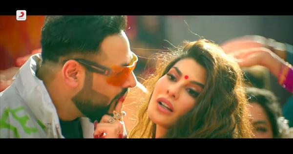 Watch: Rapper Badshah releases a 'Pahari' version of his popular song Genda Phool 'on public demand'
