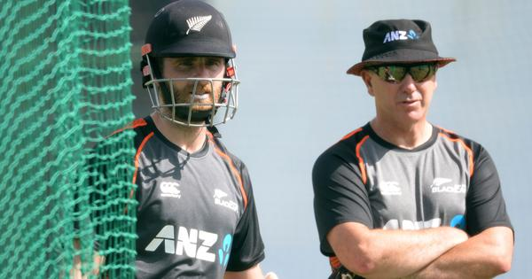 New Zealand captain Kane Williamson ruled out of ODI series against Bangladesh due to elbow injury