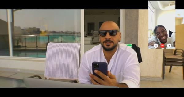 Watch: This Kuwaiti hip-hop duo is bridging the musical worlds of the East and the West