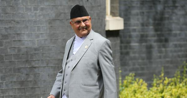 Hindu deity Ram is from Nepal, not India, claims Prime Minister KP Oli
