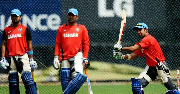 MS Dhoni didn't give enough quality players to Virat Kohli, says Gautam Gambhir