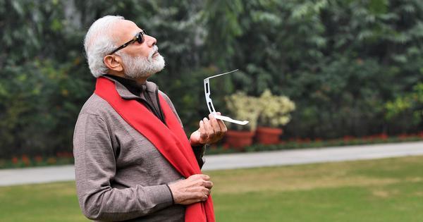 India, European Union share universal values like pluralism and democracy, claims PM Modi