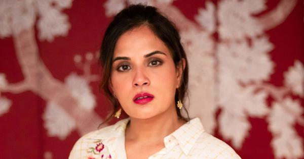 Richa Chadha on nepotism and more: Bollywood is 'only divided between kind and unkind people'