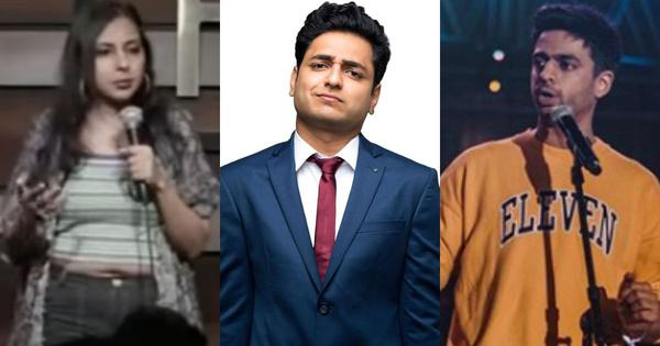 Why have Hindutva online armies launched a concerted attack on India's stand-up comedians?