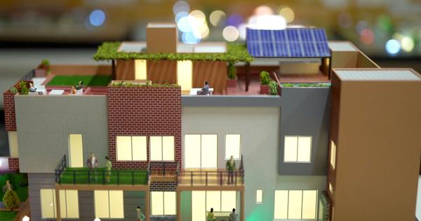 Eco India, Episode 73: How can our homes designed to be energy conservers and not energy guzzlers?