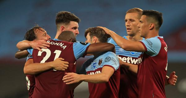 Six points clear of the relegation zone: West Ham close to survival after vital win over Watford