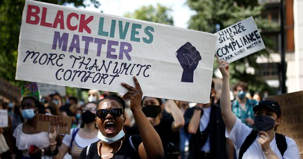 South Asians chanting 'All lives matter' are feeding the rise of White supremacy
