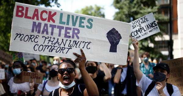 Los Angeles: US police shoot another African-American man, spark protests