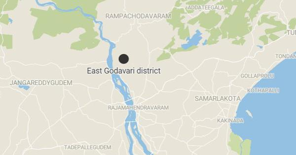 Andhra Pradesh: Two policemen suspended for allegedly beating up, tonsuring Dalit youth