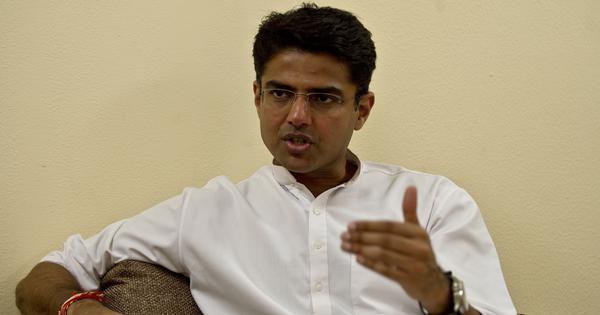 Rajasthan: Priyanka Gandhi part of three-member Congress panel to address Sachin Pilot's concerns
