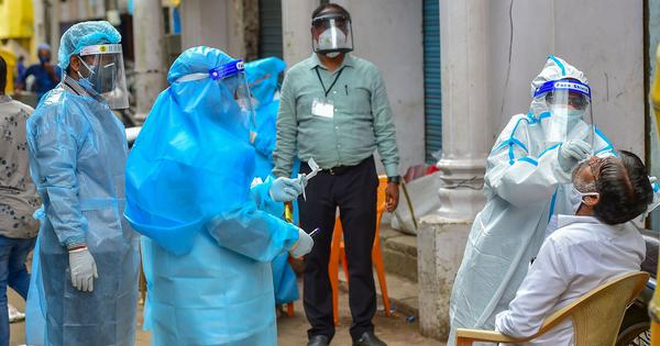 Coronavirus: Karnataka imposes night curfew from tomorrow till May 4 amid rising cases
