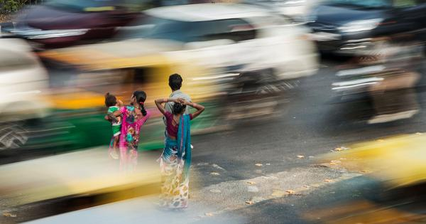 To help cities rebound from Covid-19, India must rediscover the social ballet of the streets