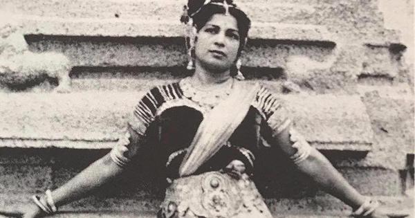 Dancer and choreographer Amala Shankar dies in Kolkata at 101
