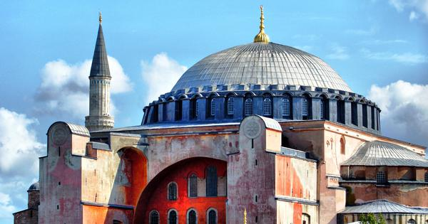As Erdogan converts Byzantine churches into mosques, there is more at stake than just the monuments