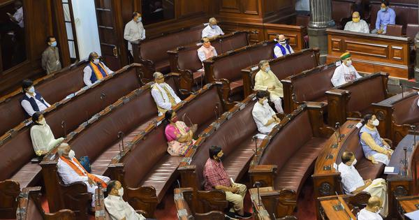By scrapping Parliament's Question Hour, government is attacking the foundation of Indian democracy