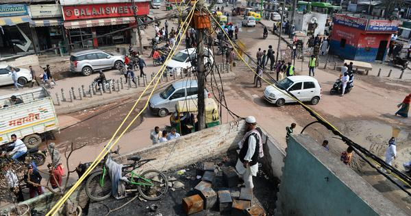 Delhi riots: Court takes up chargesheet, accused to get copies on September 21